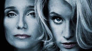 Love Crime - Trailer starring Kristin Scott Thomas & Ludivine Sagnier