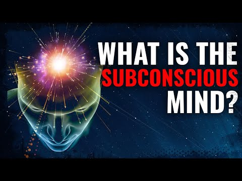 What Is The Subconscious Mind?