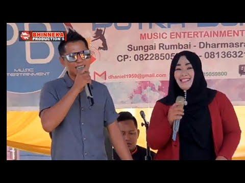Cogok Mancogok Duet Seru Lagu Minang Terlaris Reva Eliza Dan Mc. Cakep Dharmasraya