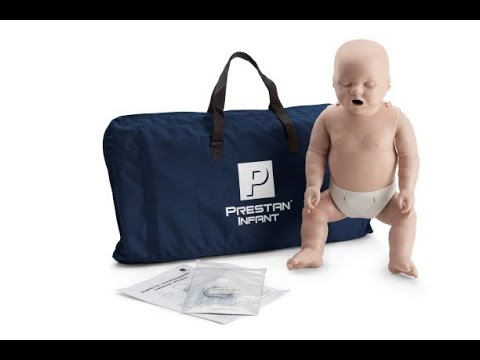 Prestan Professional Infant Manikin