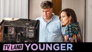 'Miriam Shor's Directorial Debut' Ep.5 BTS| Younger (Season 5) | Paramount Network