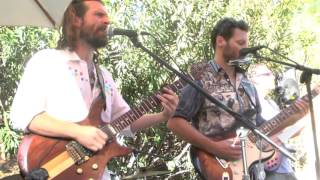 TELL IT TO ME (aka Cocaine Blues)/SHELDON & CUNNANE BAND/Malibu Wines 9-26-2015