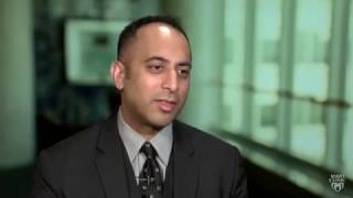 dr pritish tosh discusses emerging infectious diseases