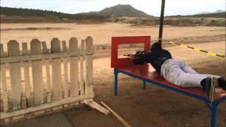 Running A Magpul D-60 Drum Magazine In A 3-Gun Match