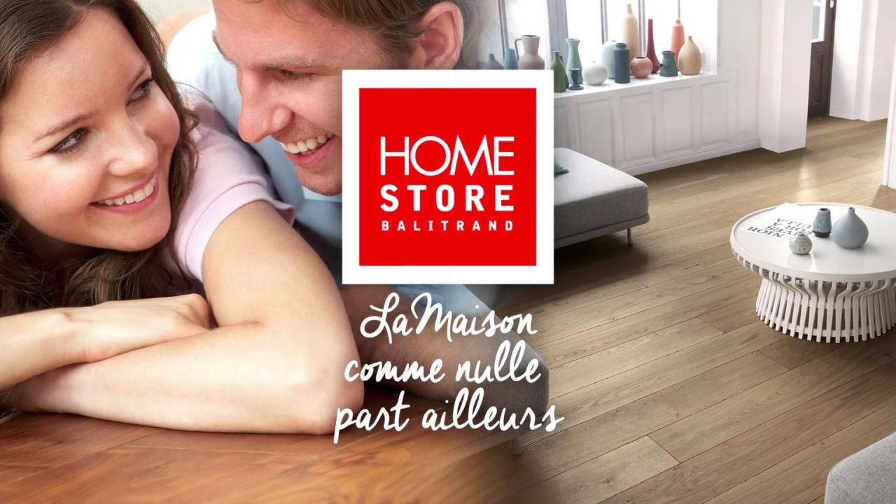 Showroom Home Store Parquet à Cannes La Bocca Youtube