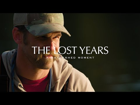 The Lost Years - A Watershed Moment (fly Fishing Film)