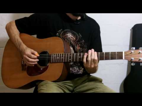 Forty Six & 2 for Solo Guitar (Part 3)