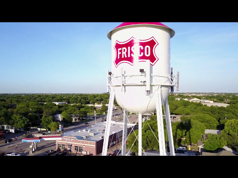 Frisco Texas - City Adventures