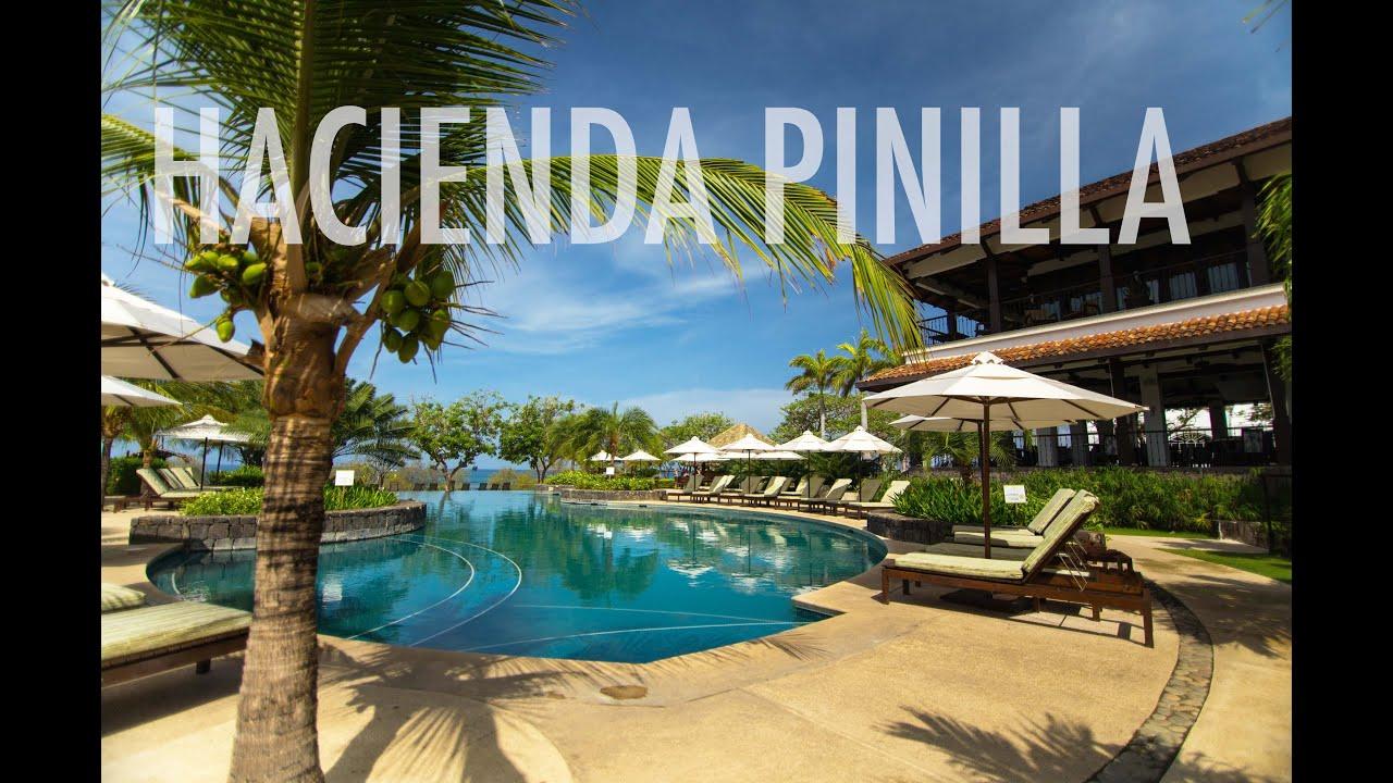 Hacienda Pinilla Guanacaste Costa