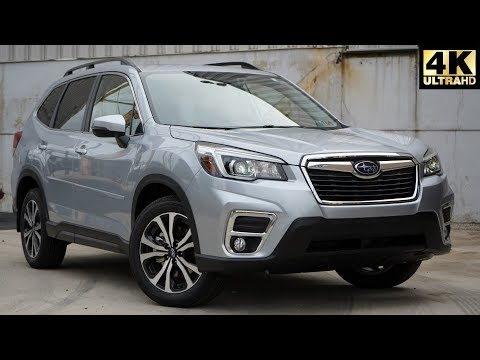 2020 Subaru Forester Review | A Few Important Changes