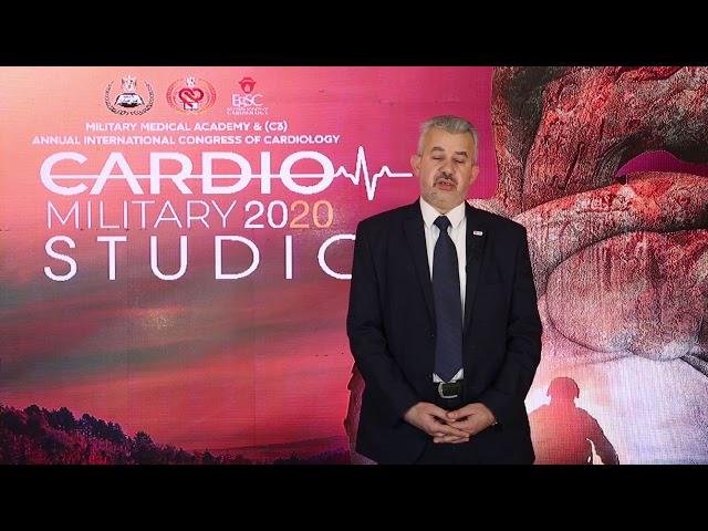 الأستاذ الدكتور أحمد وفا يتحدث عن مرض إرتفاع ضغط الدم