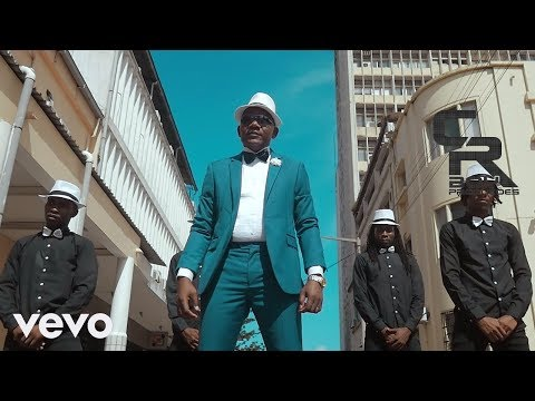 Gunnias ft. Alcindah - Unga tchavi nkata ( Video by Cr Boy )