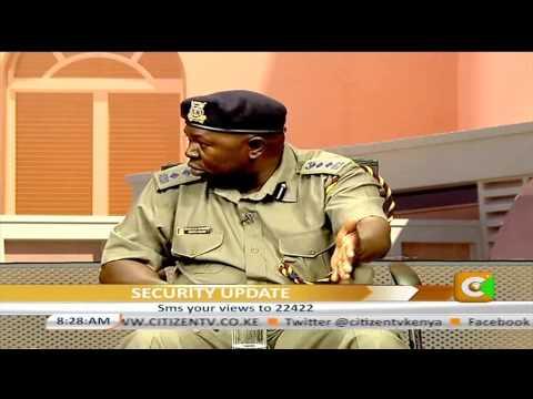 Cheche: Kenya Police Service  Part 2