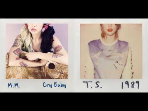 Wildest Party (Mashup) - Melanie Martinez & Taylor Swift