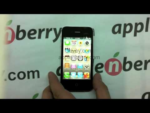 Unlock Your GSM iPhone 4S with GEVEY ULTRA S for iOS 5.0, 5.0.1 and Baseband 1.0.11, 1.0.13, 1.0.14