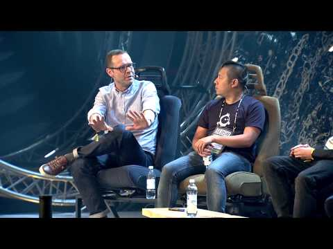 The Future Of Virtual Reality | Panel Discussion At Slush 2015