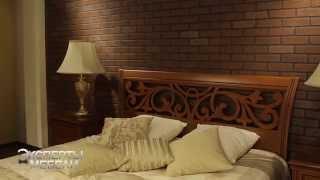 Спальня Ginevra из Италии, итальянский спальный гарнитур Ginevra от фабрики Mario Villanova!(, 2014-12-02T17:39:48.000Z)