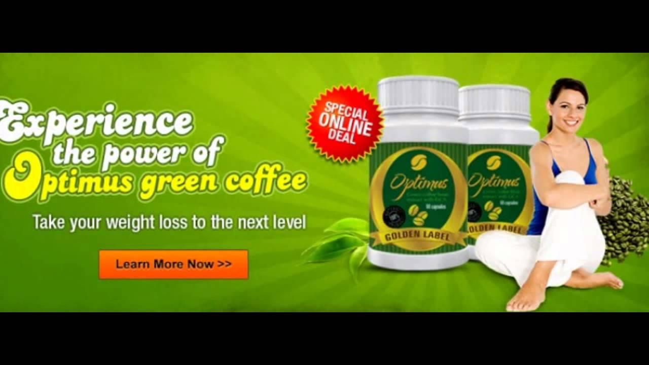 optimus green coffee australia