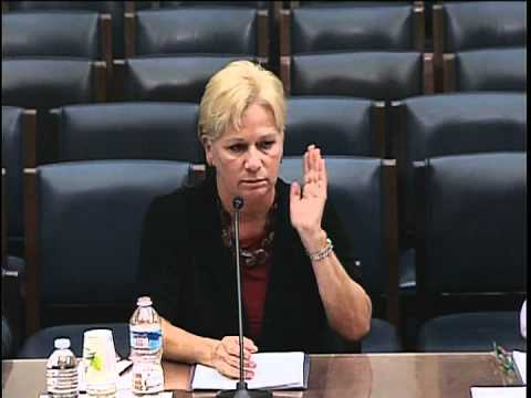 Examination Of The Dept. Of The Interior's Oversight Of Offshore Oil Drilling (Part 2 of 2)