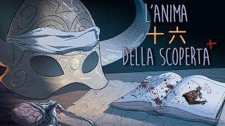 """Dark Souls 2 Blind Run, L'Anima della Scoperta+ 16 - """"Peccatori"""""""
