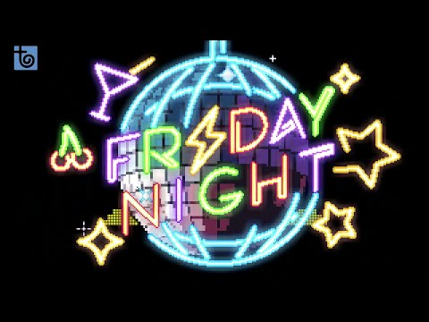 phatmans after school「FR/DAY NIGHT」MV