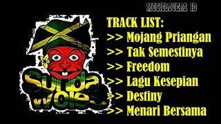 Sunda Woles Reggae Full Album - Reggae Musik