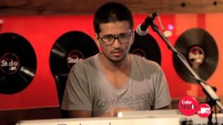 Yatra BTM (5-min) - Amit Trivedi feat Shriram Iyer & Mili Nair, Coke Studio @ MTV Season 2