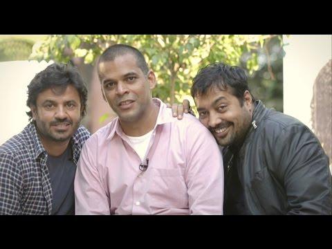 Anurag Kashyap, Vikas Bahl, Vikramaditya Motwane talk Hunterrr   FULL EPI   Freaky Fridays   S4 E5