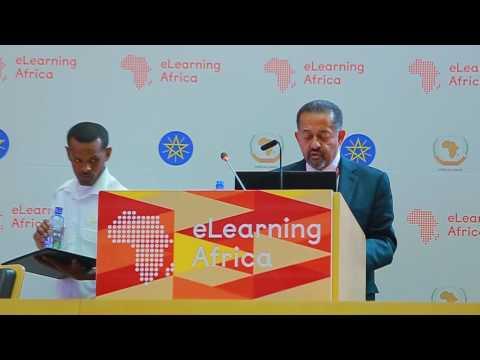 Noah Samara, eLearning Africa Uganda