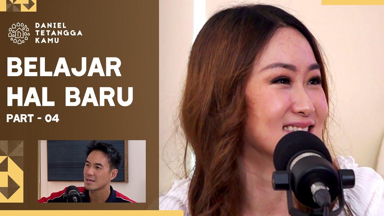Dari 2018 Angela July Sudah Mencoba Mengikuti Asia's Got Talent - Daniel Tetangga Kamu