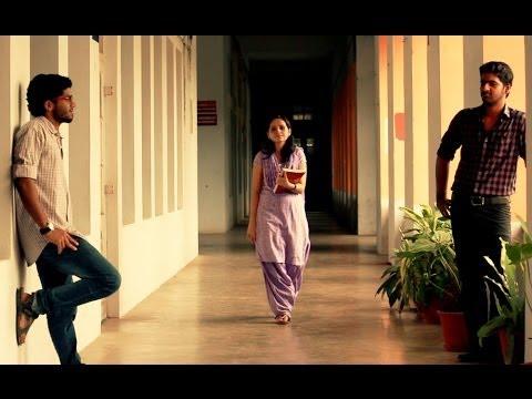 SILHOUETTE - Short Film 2014 (HD)