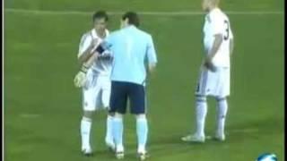 Mallorca 0 Vs. 3 Real Madrid - Highlights (11/1/2009)