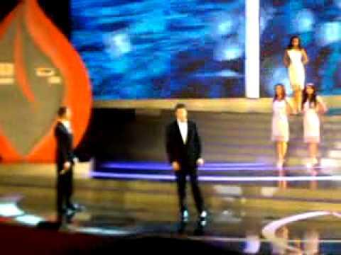 Il divo amazing grace miss vietnam world 2010 youtube - Il divo amazing grace video ...