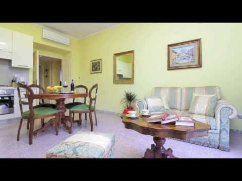 Roman Holiday Accommodation Vatican Dome Saint Peter Basilica Apartment HD