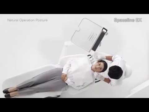 スペースライン EX プロモーションビデオ