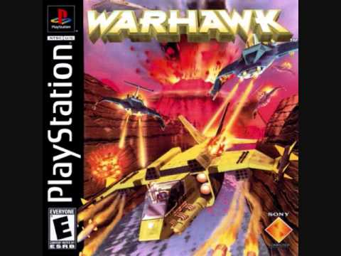 Warhawk (1995) Soundtrack: Track 8 (Gauntlet Zone)