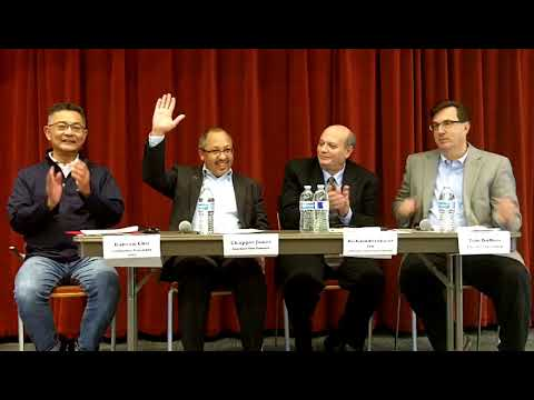 Better Cupertino Forum on Regional Planning - Part 1
