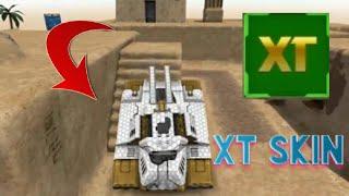 Tanki Online - Joggernaut & Terminator XT SKINS 2018