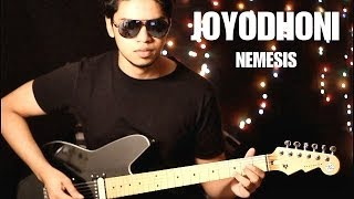 Joyodhoni - Nemesis Cover (Studio 13)