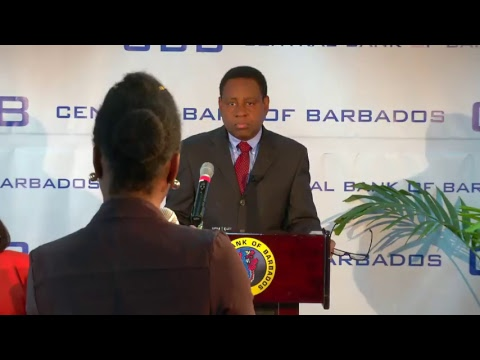 Press Conference on Barbados' Economic Performance in the First Nine Months of 2017