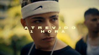 Trueno - ATREVIDO (Shot by Ballve) - 1 HORA.mp3