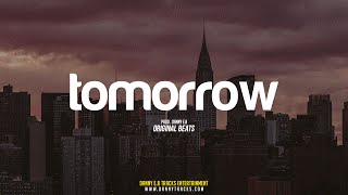 tomorrow old school rap beat hip hop instrumental prod danny e b