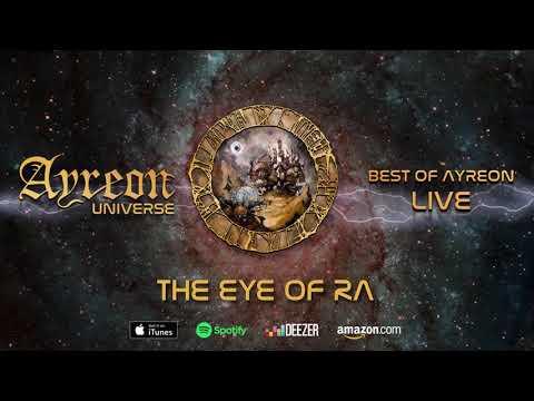 Ayreon - The Eye Of Ra (Ayreon Universe) 2018 mp3