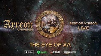 Ayreon - The Eye Of Ra (Ayreon Universe) 2018