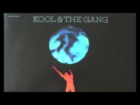 Kool & the Gang - Summer Madness