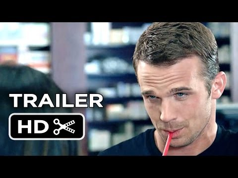 Bad Johnson   1 2014  Cam Gigandet Sex Comedy HD