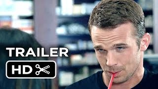 Bad Johnson Official Trailer #1 (2014) - Cam Gigandet Sex Comedy HD