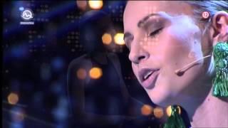 Mária Čírová - Make You Feel My Love (Adele cover)
