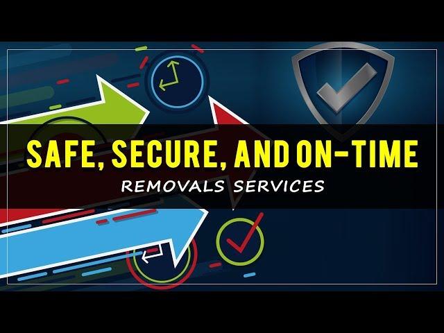 Top-notch Removals services Maribyrnong, VIC