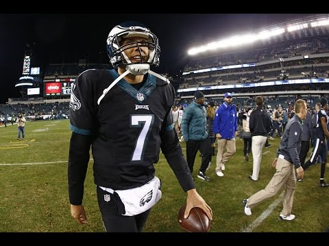 "Sam Bradford  ""Sleeves"" 2015-2016 Highlights 